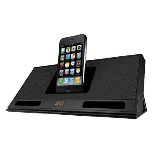 Altec Lansing IMT320 30-Pin iPod Speaker Dock
