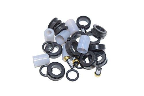 UREMCO 3-4 Fuel Injector Seal Kit 1 Pack
