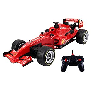 Webby 1:12 Scale Champions Remote...