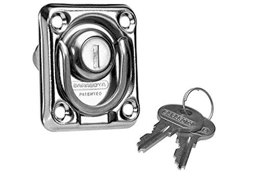 Sarasota Quality Products LR700 Locking Lift Ring ()