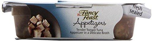 Appetizers Cat Treats  Flavor: Tongol Tuna