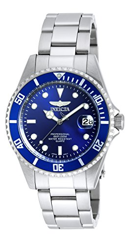 Invicta Men's Pro Diver Watch.