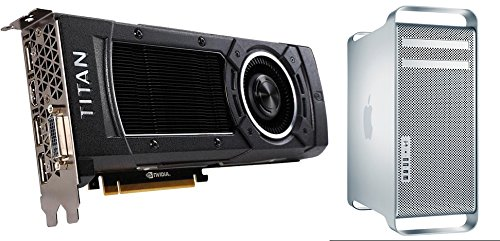NVIDIA Titan X 12 GB for Mac Pro 2008-2012 (Much Better for sale  Delivered anywhere in USA