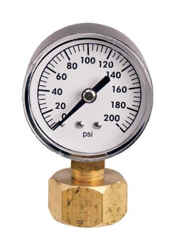 20 Pack - Orbit Sprinkler Irrigation PSI Water Pressure Gauge by Orbit