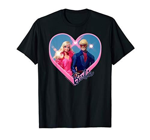 Barbie Ken Halloween (Barbie Ken Heart T-Shirt)