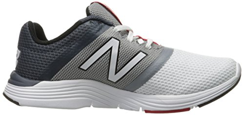 Sportive Thunder Orange New Balance White Indoor Alpha Uomo Scarpe 818v2 Steel tF8qP