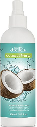 Body Drench Coconut Hydrating Lotion