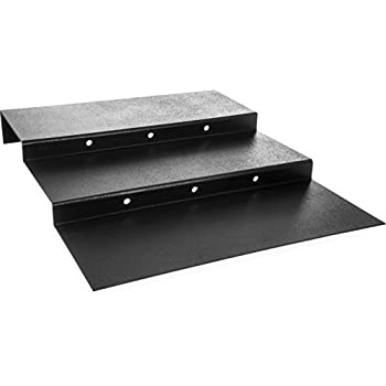 Amazon Com Carlisle 686303 Abs 3 Step Riser With Textured