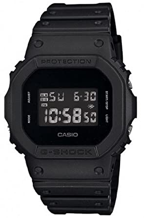 montre g-shock dw