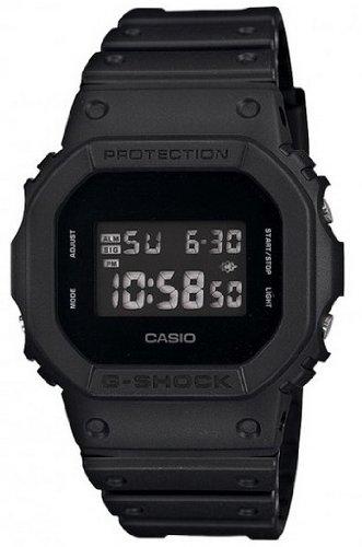 Casio-DW-5600BB-1ER-Orologio-uomo