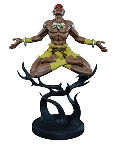 Street Fighter Dhalsim 1 4 Scale Statue by Animewild