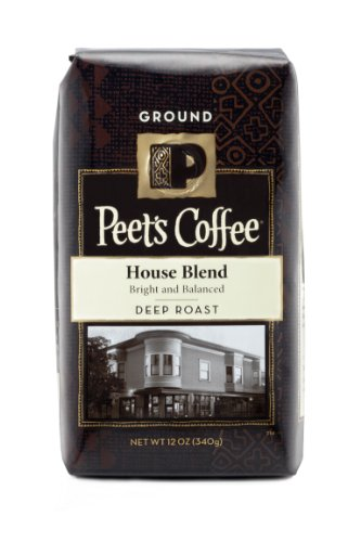 peets-coffee-house-blend-ground-dark-roast-12-ounce-bag
