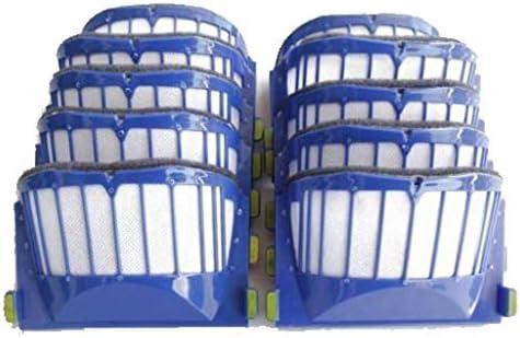 HSKB - Kit de piezas de repuesto para aspiradora IRobot Roomba 500 ...