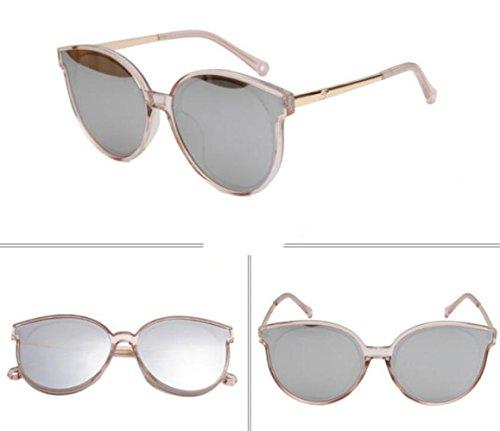 De Hombre De Para Polarizadas Gafas Silver Sol Sol dBaY4w