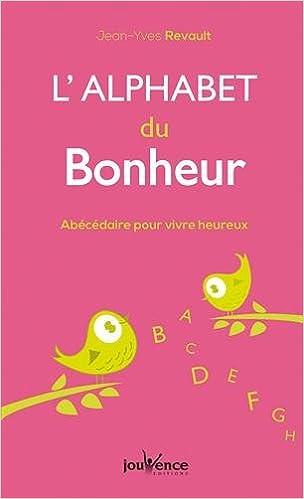 Lire un L'alphabet du bonheur pdf epub