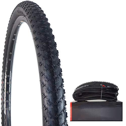 LYzpf Bike Tyres Mountain Bicycle Tires 26
