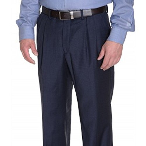 Italian Wool Slacks - 3