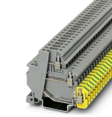 Amazon com: DIN Rail Terminal Blocks DOK 1 5-2D: Home