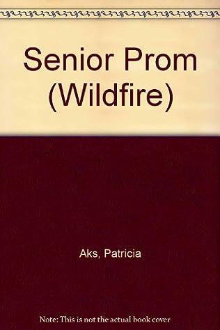 book cover of Senior Prom