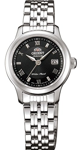 ORIENT watch WORLD STAGE COLLECTION automatic WV0581NR Ladies