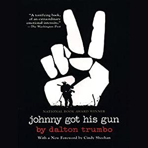 Johnny Got His Gun Audiobook