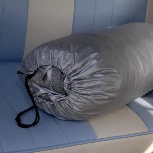 UK Custom Covers Cubiertas Personalizadas CC088 a Medida y Resistentes al Agua para Furgoneta
