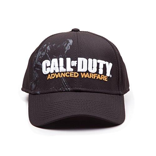 Call of Duty Advanced warfare Logo Official New Flex Baseball Cap