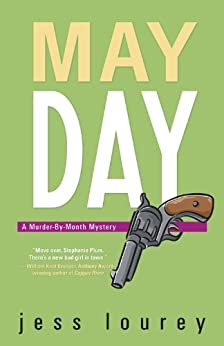May Day (The Murder-By-Month Mysteries) by [Lourey, Jess]