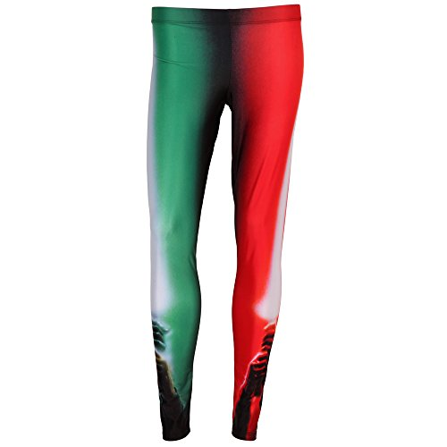 Star Wars Light Saber Leggings