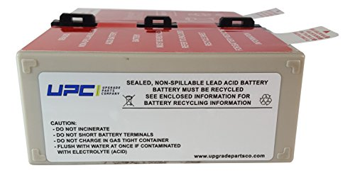 UPC RBC123-UPC UPS Replacement Battery-Pack