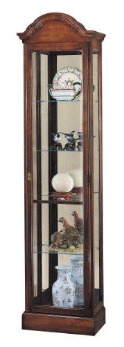 Howard Miller 680-145 Gilmore Curio Cabinet