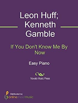 Kenneth Gamble You Dont Know What You Got Until You Lose It