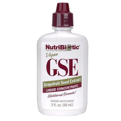 Nutribiotic – GSE 4 OZ (2 pack)  For Sale