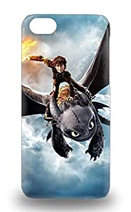 Durable 3D PC Case For The Iphone 5c Eco Friendly Retail Packaging Dream Works How To Train Your Dragon ( Custom Picture iPhone 6, iPhone 6 PLUS, iPhone 5, iPhone 5S, iPhone 5C, iPhone 4, iPhone 4S,Galaxy S6,Galaxy S5,Galaxy S4,Galaxy S3,Note 3,iPad Mini-Mini 2,iPad Air )