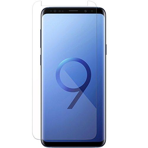Película de Vidro Curva - Samsung Galaxy S9 Plus - G965 - Transparente