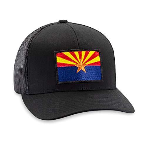 Arizona Hat - Arizona Flag...