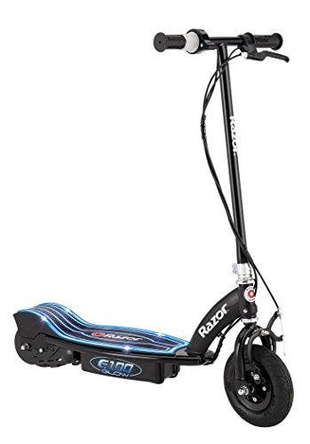 Razor E100 Glow Electric Scooter]()