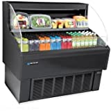 HOAM48 Horizontal Open Air Refrigerated Merchandiser