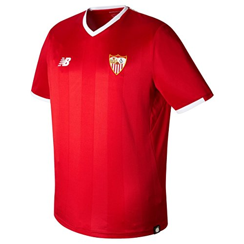 fan products of 2017-2018 Sevilla Away Football Shirt