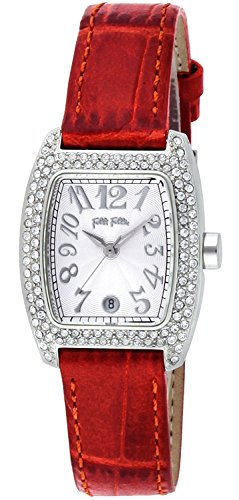 folli-follie-watch-silver-dial-s922zi-slv-red-mens-parallel-import-goods