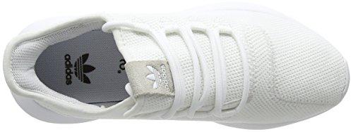 Bianco Shadow Negbas Scarpe Ftwbla Unisex da adidas Fitness Tubular 000 J Bambini Ftwbla HqnWwCZWf