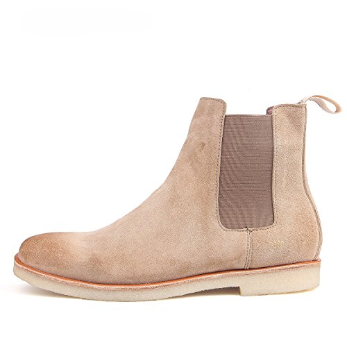 LEIT YFF Men boots vintage denim motorcycle boots male shoes 1 fzopG9TQEp
