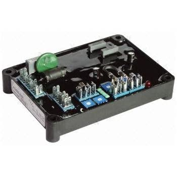 thunder parts as480 avr - automatic voltage regulator - exact generic  replacement - 2 year warranty!