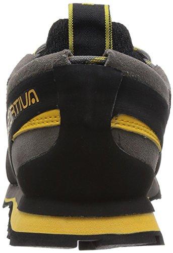 Sportiva para Gris Zapatillas Amarillo hombre La 6wqRS4xq