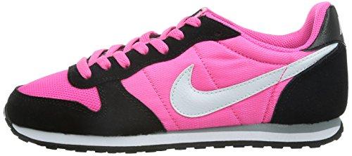 negro Zapatillas Nike Para Mujer Rosa gris Blanco Genicco Color Y7q5z7