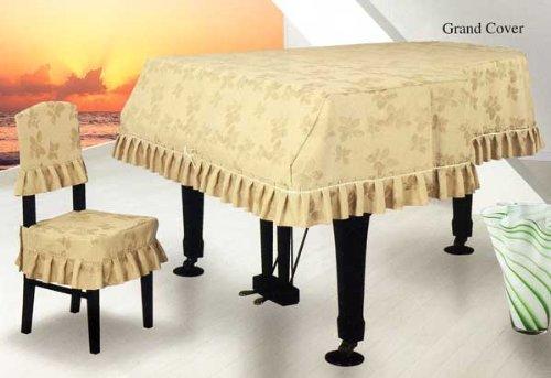 グランドピアノカバージャガードG-RB(オーダーメイド)200~220未満/C5C6RX-6 B006203TAK