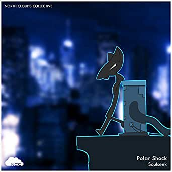 Soulseek (Radio Edit) by Polar Shock on Amazon Music