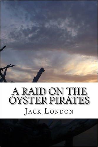 Télécharger le livre au format pdf A Raid on the Oyster Pirates 1481955810 PDF iBook PDB