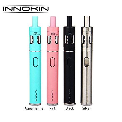 endura t18  Electronic Cigarette Innokin Endura T18E Starter Kit 1000mAh Build ...