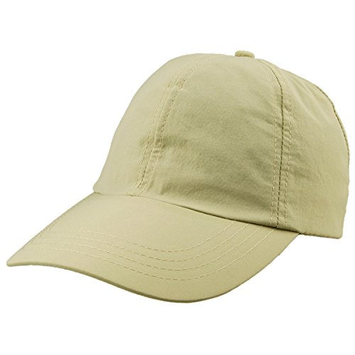 Army Cap Khaki - 9